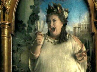 *** Chapitre 7 = Victoire Weasley ***