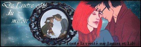 °°° Chapitre 7 = Le miroir du Destin °°°