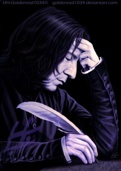 OS n°20 = Le poème de Severus