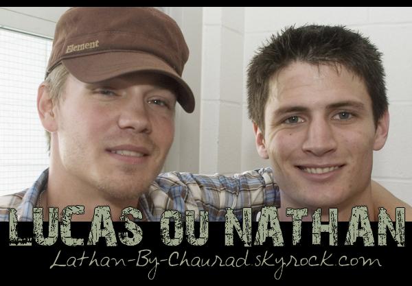 _  LUCAS OU NATHAN ? _