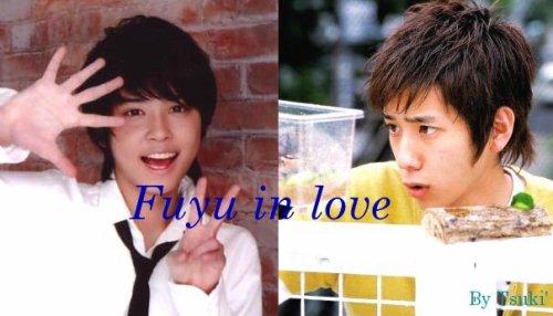 Fuyu in Love...