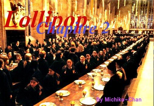 Lollipop ~ Chapitre 2
