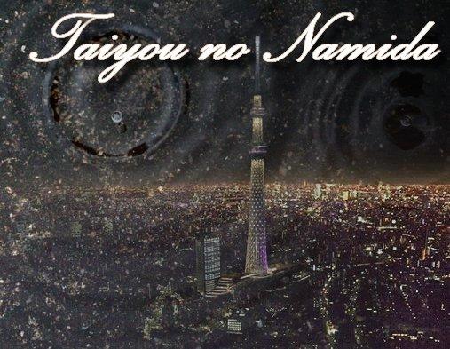 Taiyou No Namida