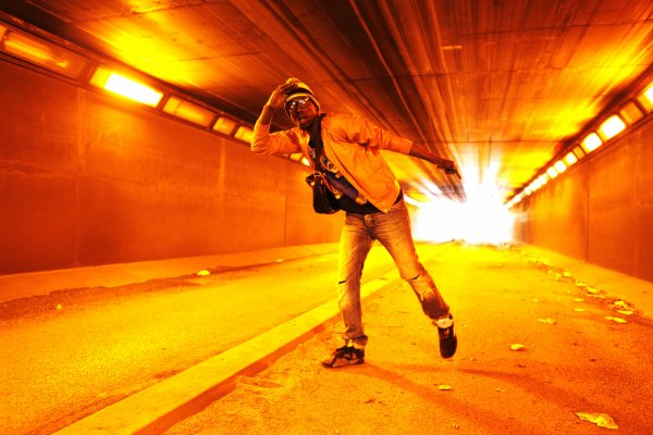 Boom / Keny Ds - Regarde danser mes Jordan (2012)