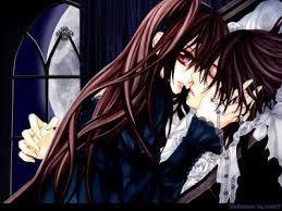 Kanamé et Yuki