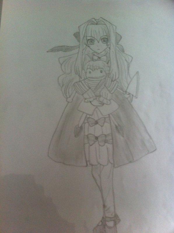 Anju~