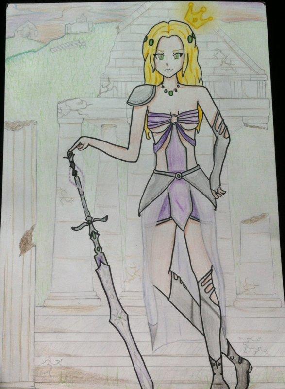 """Concours : """"Princesse Charmante"""""""