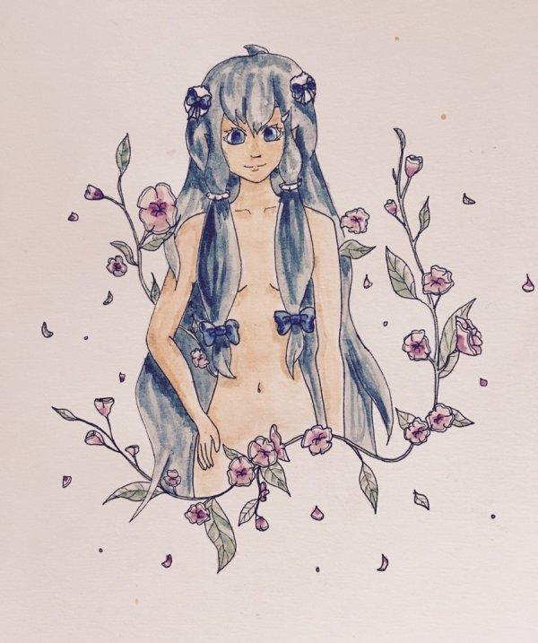 Elise ✿
