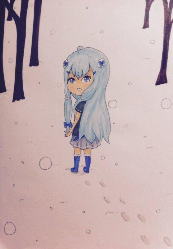 Elise ✺