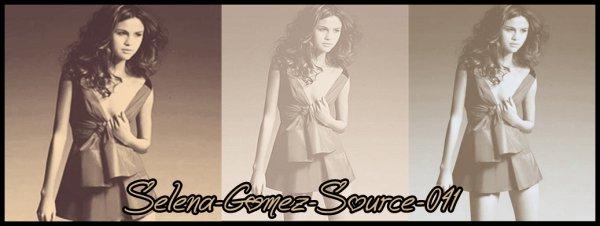 Des news sur la talentueuse Selena Gomez .