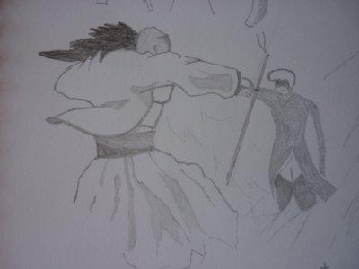 Yami vs Ichigo ! :D Qui gagnera ?