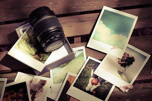 Immortaliser un instant, capturer une vision, raconter une histoire.