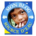 Mon blog- Source d'eau.