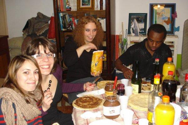 bonne annéé 201111
