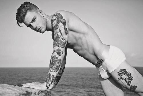 tatouage =)