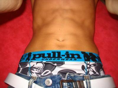 boxer =)