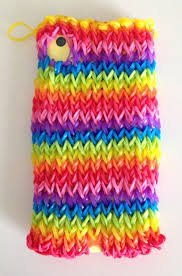 Les rainbow loom