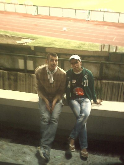 انا و هشام
