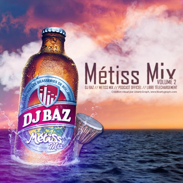 METISS MIX VOL N°2