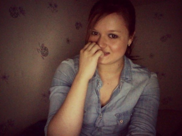 Justine..☼