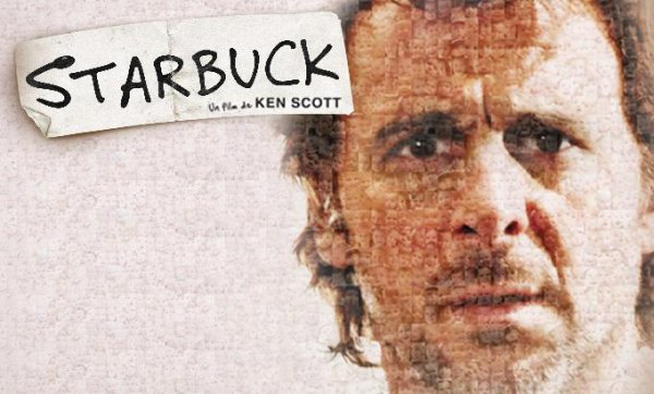 Critique no. 1 - Starbuck