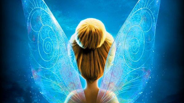 Critique no. 9 - Tinkerbell secret of the wings (Fée Clochette et le secret des fées)
