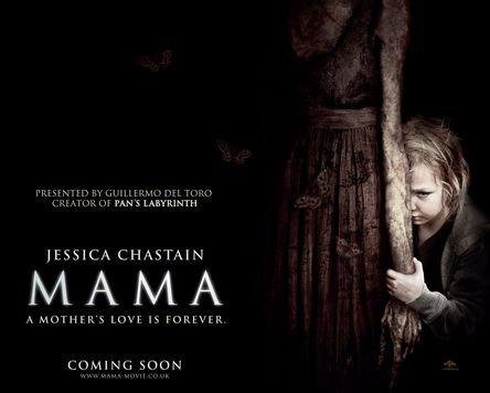 Critique no. 10 - Mama
