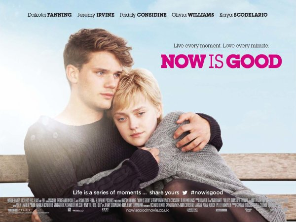 Critique no. 16 - Now is Good (Maintenant ou jamais)