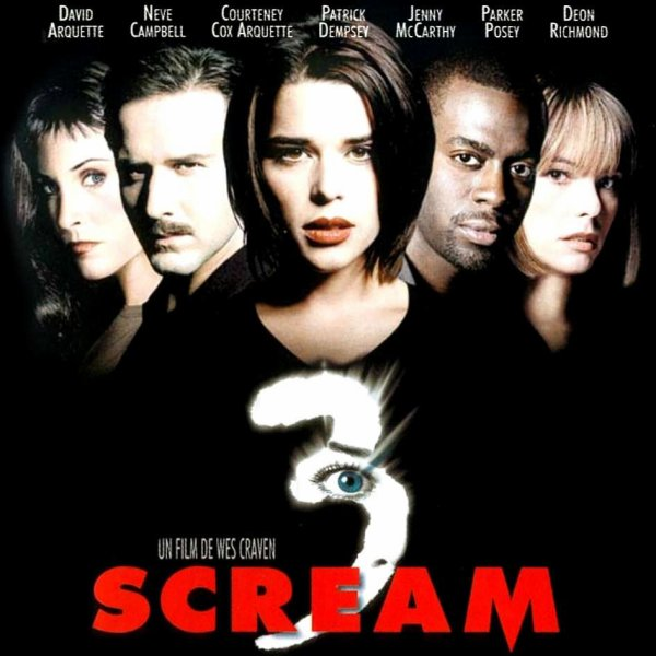 Critique no. 18 - Scream 3 (Frisson 3)