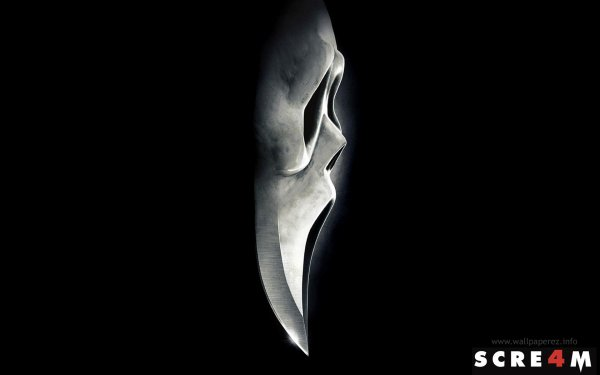 Critique no. 19 - Scream 4 (Frisson 4)