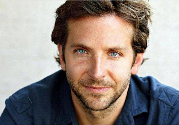 Acteur no. 4 - Bradley Cooper