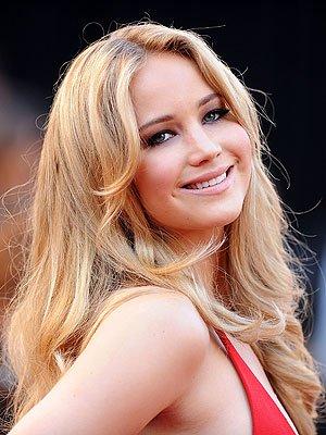 Acteur no. 5 - Jennifer Lawrence