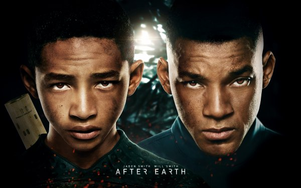Critique no. 33 - After Earth (Après la terre)
