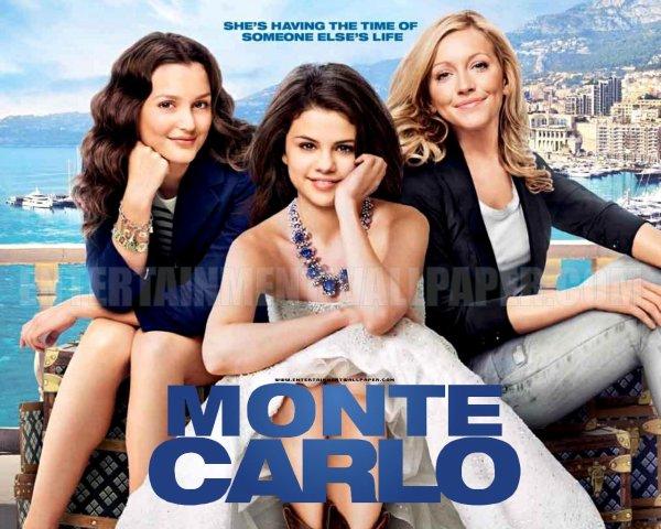 Critique no. 35 - Monte Carlo (Bienvenue à Monte Carlo)