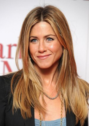Acteur no. 7 - Jennifer Aniston