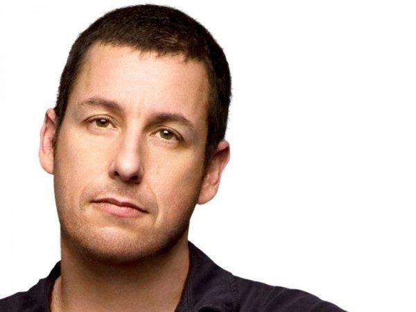 Acteur no. 8 - Adam Sandler