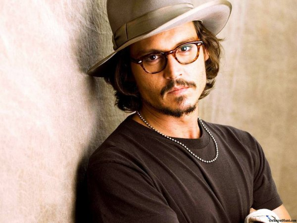 Acteur no. 11 - Johnny Depp