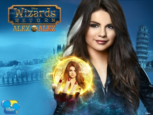 Critique no. 48 - The wizards return; Alex vs. Alex (Les sorciers de Waverly place; Alex vs. Alex)