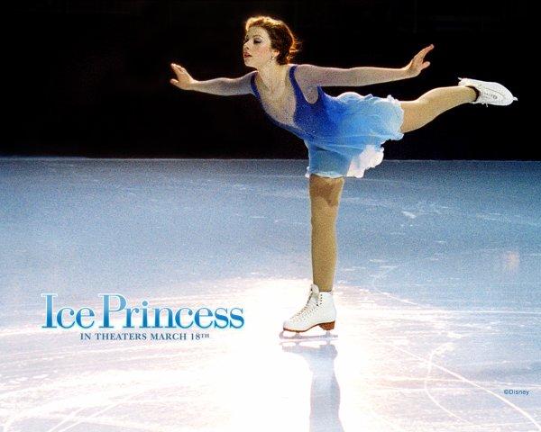 Critique no. 68 - Ice Princess