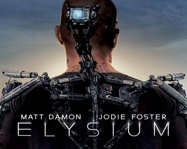 Critique no. 71 - Elysium