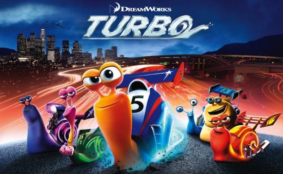 Critique no. 74 - Turbo