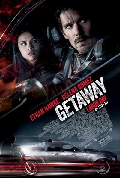 Critique no. 75 - Getaway