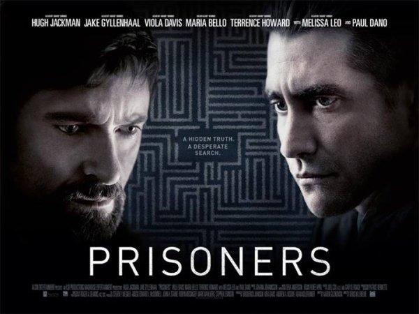 Critique no. 78 - Prisoners (Prisonniers)