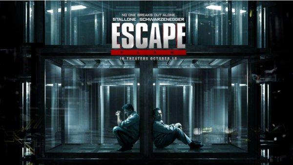 Critique no. 92 - Escape Plan (Le tombeau)