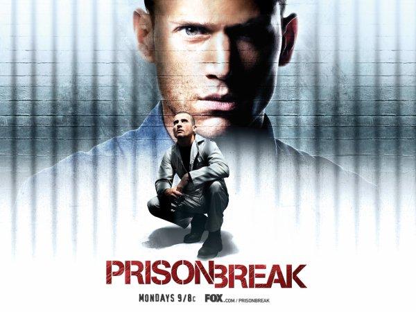 Critique no. 100 - Prison Break (Série)