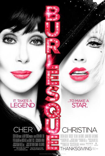 Critique no. 104 - Burlesque