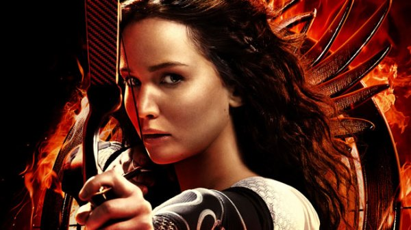 Critique no. 106 - Hunger games: l'embrasement