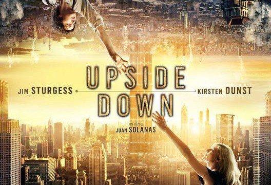 Critique no. 109 - Upside Down