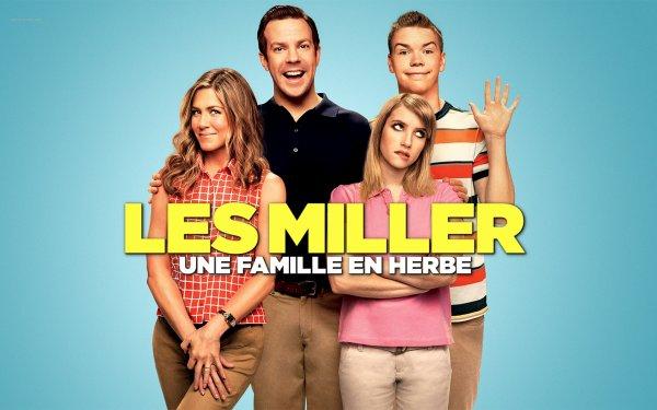 Critique no. 110 - We're the Miller (Nous sommes les Miller)