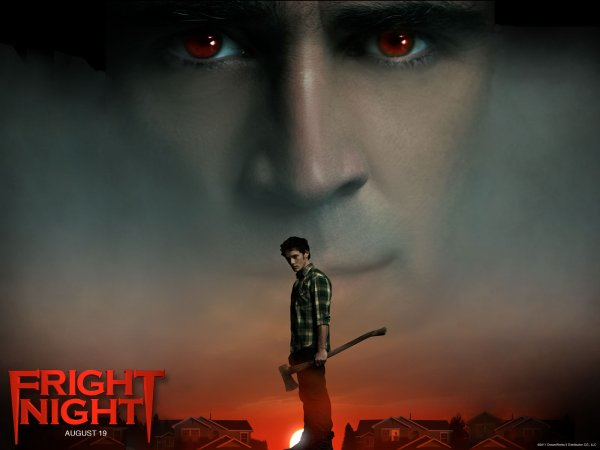Critique no. 115 - Fright Night